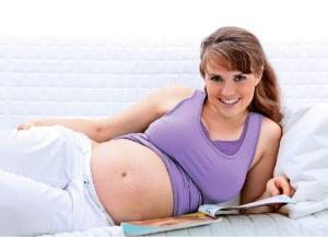 Подготовка к родам: что необходимо знать