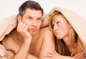 Трудности при планировании беременности