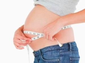 Объективные данные о 20 неделе беременности