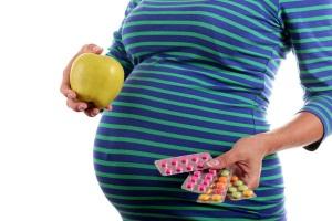 Разрешенные лекарства на 22 неделе беременности