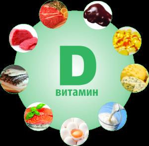 Необходимость витамина Д на 19 неделе