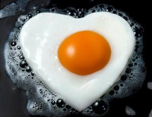 Способы употребления яиц при беременности