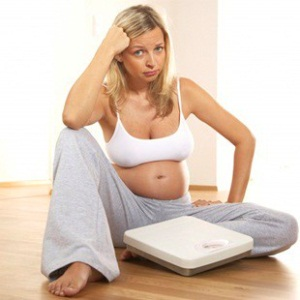 Прибавка веса на 15 неделе беременности