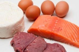 В каких продуктах содержится натрий