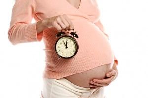 Возможные осложнения на 29 неделе беременности