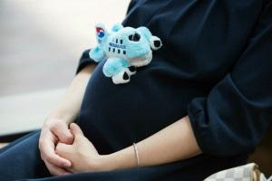 Почему нельзя летать при беременности: нехватка кислорода