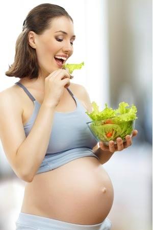 Чем заменить мясо при беременности