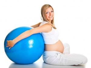 Питание и режим дня на 30 неделе беременности