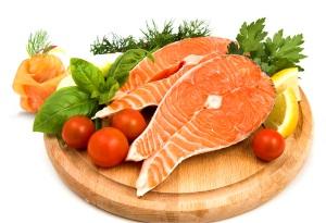 Рыба при беременности: польза и вред