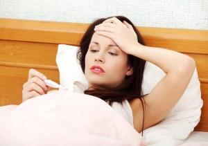 Симптомы заражения сальмонеллезом при беременности