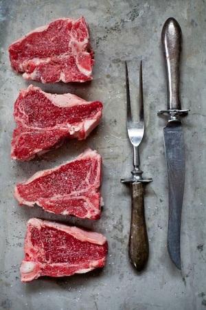 Общие сведения о мясе