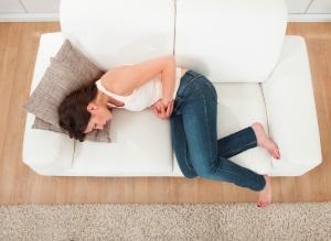 Чем опасен сальмонеллез для беременной