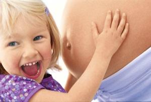 Изменения в организме матери на 34 неделе
