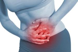 Чем опасен диагноз киста яичника