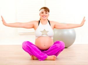 Режим дня и питание на 34 неделе беременности