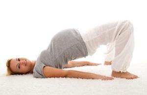 Возможные осложнения на 39 неделе беременности