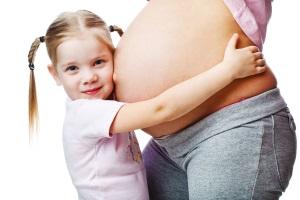 Ложные схватки в третьем триместре беременности