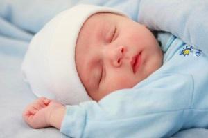 Профилактика дакриоцистита у новорожденных