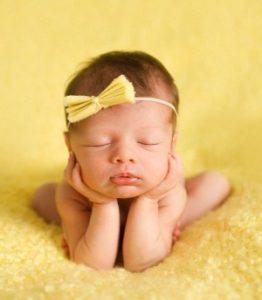 Желтушка новорожденного: диагностика и лечение
