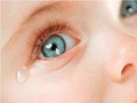 Дакриоцистит новорожденных: что необходимо знать?