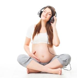 Что полезно в третьем триместре беременности