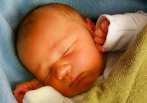 Разновидности желтухи у новорожденных