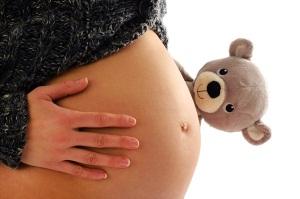 Изменения органов чувств при беременности