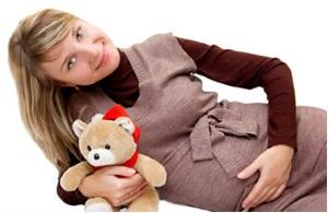 Что и как воздействует на плод во втором триместе беременности