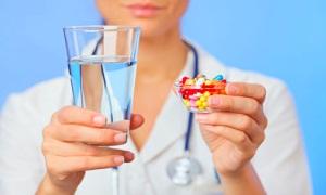 Лечение гонореи при беременности