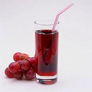 Вредные свойства виноградного сока при беременности