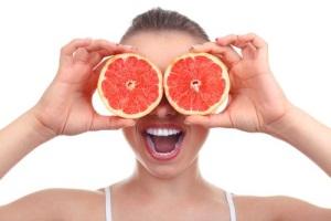 Общие сведения о грейпфрутовом соке
