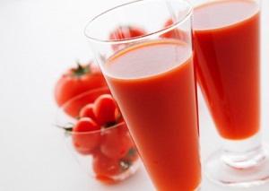 Общие сведения о томатном соке при беременности