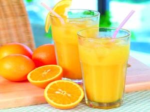 Меры предосторожности при употреблении апельсинового сока в период беременности