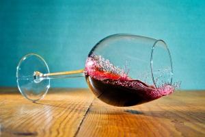Общие сведения о красном вине