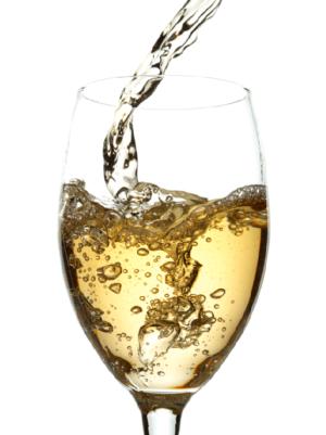 Общие сведения о белом вине