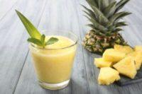 Ананасовый сок при беременности: польза и вред