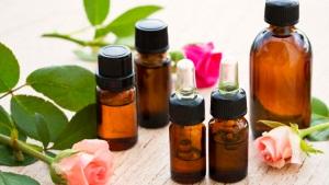 Полезные эфирные масла во время беременности