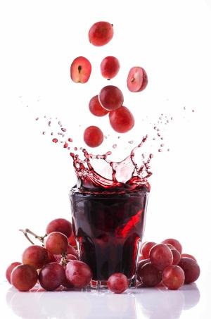 Общие сведения о виноградном соке