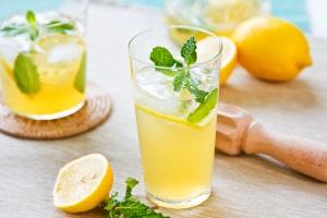 Полезные свойства лимонада при беременности