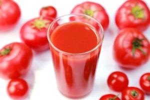 Меры предосторожности при употреблении томатного сока при беременности