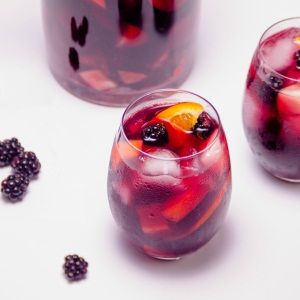 Способы употребления красного вина при беременности