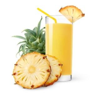 Полезные свойства ананасового сока при беременности