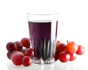 Виноградный сок при беременности: противопоказания