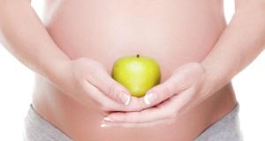Способы употребления яблочного сока при беременности