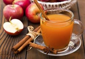 Общие сведения о яблочном соке