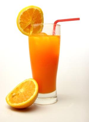 Общие сведения об апельсиновом соке при беременности