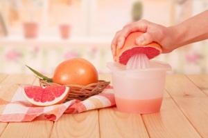 Способы употребления грейпфрутового сока при беременности