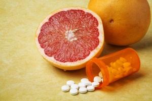 Вредные свойства грейпфрутового сока при беременности