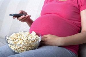 Полезные свойства попкорна при беременности