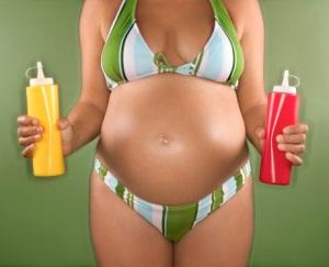 Горчица для беременных: показания и противопоказания